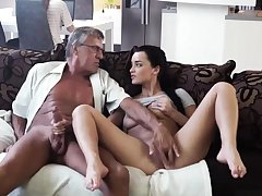 Fake oral cavity blowjob with the addition of anal pussy gangbang What would you