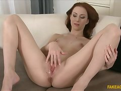 Hot Russian Student Needs Initial Fast